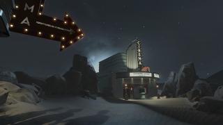 Sansar Screenshot Theater 3