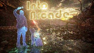 Into Arcade
