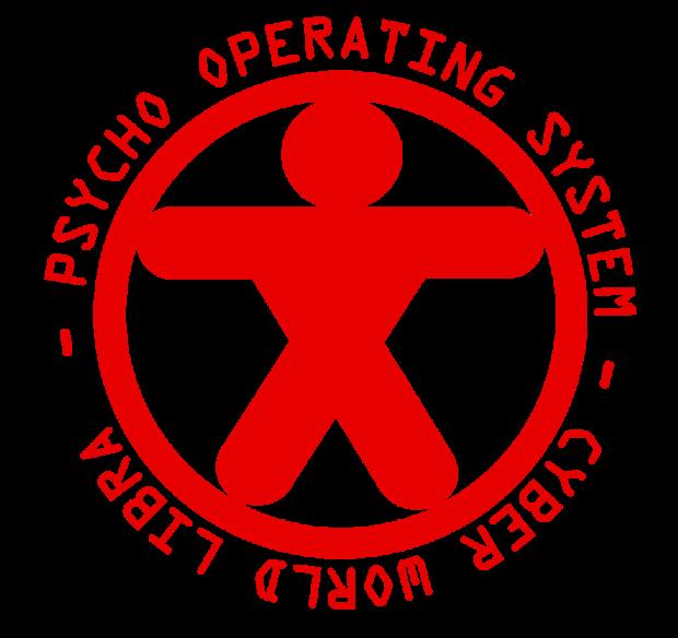 Logo Psycho OS