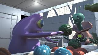 Sluggy's Fruit Emporium