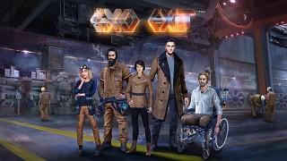 Exo Exit