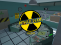 Nuclear power plant simulator