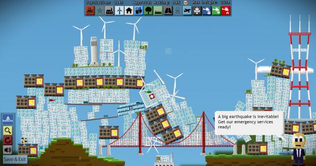BalanCity Screenshots