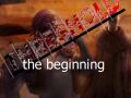 Threshold: the Beginning