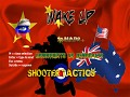 Shooter Tactics Wake up