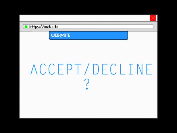 ACCEPT/DECLINE