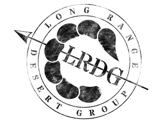 LRDG: Long Range Desert Group