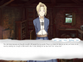 Forgotten, Not Lost - A Visual Novel