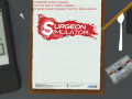 Surgeon Simulator TOUCHED (A SS2013 Fangame)