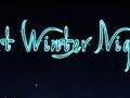 Lost Winter Nights