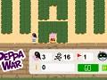 Peppa War