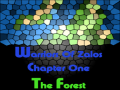 Warriors Of Zalos -Chapter One- The Forest