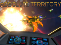 Absolute Territory: The Space Combat Simulator