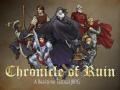 Chronicle of Ruin