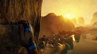 Crytek TheClimb Announcement Scr 14