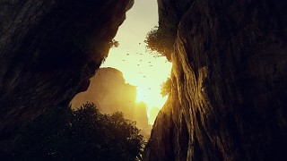Crytek TheClimb Announcement Scr 16