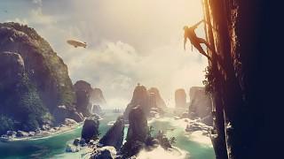 Crytek TheClimb KeyArt 19