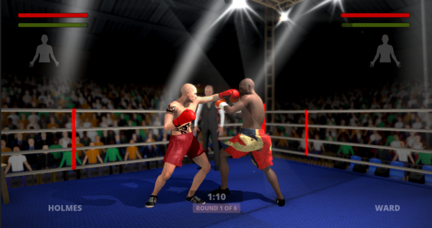 Project Boxing [PC Game]