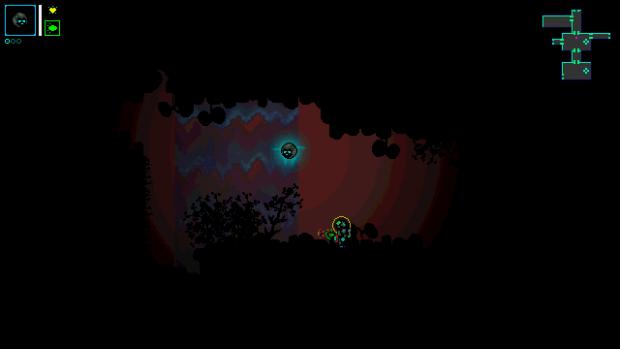 Shadowed Cave