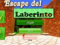 Escape del Laberinto