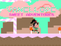 Vanellope Sweet Adventures