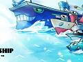 Battleship Buddies