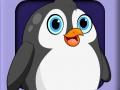 Penguins: Slippery Ice