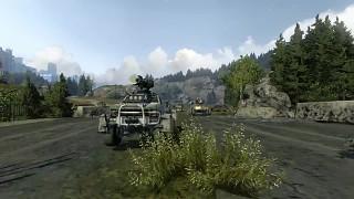 Battle Test Trailer