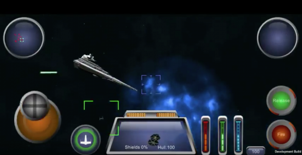 Combat Screenshots