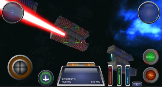 Combat Screenshot