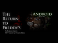 The Return to Freddy's Android Collection
