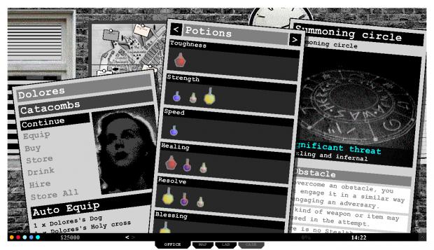 Final Beta Screenshot