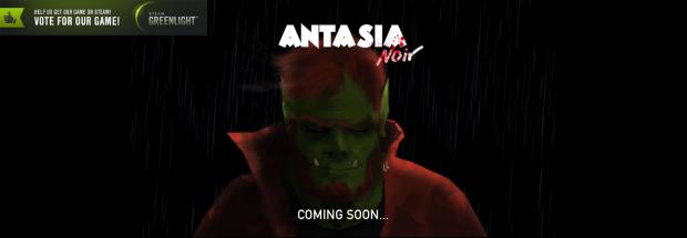 Antasia Noir