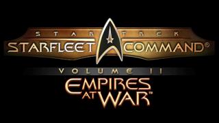 Star Trek: Starfleet Command II - Empires at War
