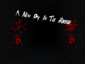 A New Day In The Horror