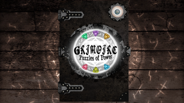 Grimoire: Puzzles of Power