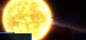 Alpha Screenshot