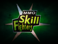 Skill Fighters - MMO