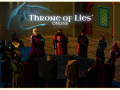 Throne of Lies: The Online Game of Lies and Deceit