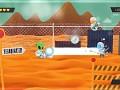 """Bye-Bye, Wacky Planet"" gameplay trailer (Early Access)"