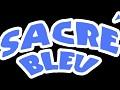 Sacré Bleu