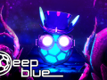 Deep Blue by Ice Code Games