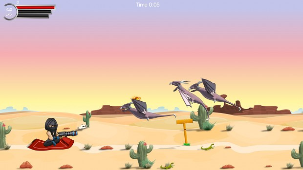 how to create a 2d sandbox game