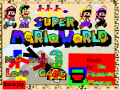 Super Mario World 3 (SMW3)