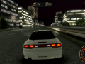 Wangan Racing Performance