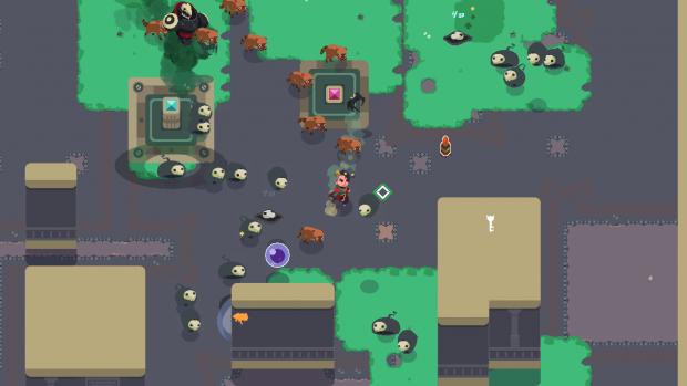 Ruin of the Reckless Screenshots