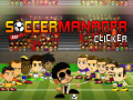 Soccer Manager Clicker