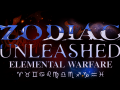 Zodiac Unleashed; Elemental Warfare