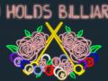 NO HOLDS BILLIARDS