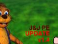 A FNaF World Mobile Game: Jack & Jack Ad. PE